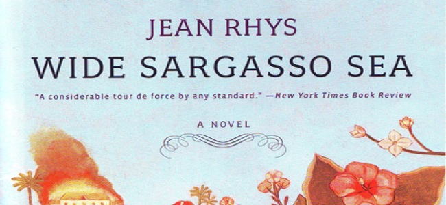 essays comparing jane eyre wide sargasso sea