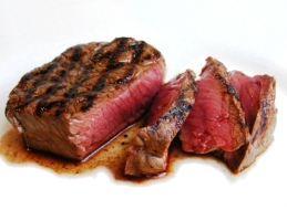 grilled-rare-steak