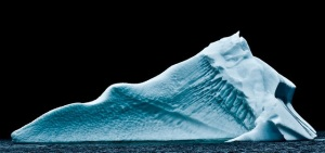 "hemingway s ""iceberg theory"" of writing books if a writer of prose knows enough of what he is writing about he omit things that he knows and the reader if the writer is writing truly enough"