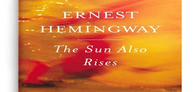 an analysis of the ending of the sun also rises