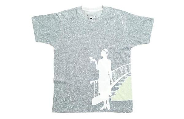 gatsby tshirt