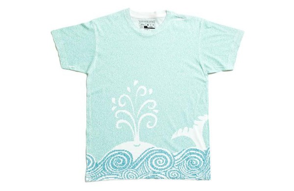 mobydick tshirt
