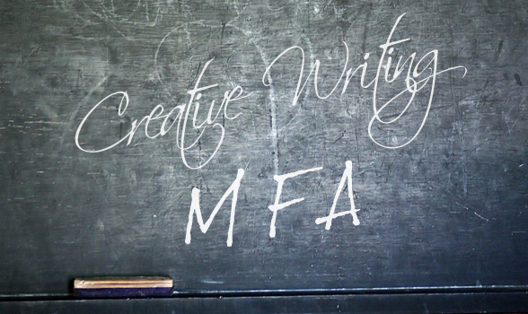 Fully funded mfa programs creative writing