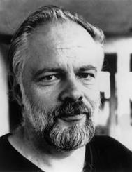 Philip K. Dick (Wikimedia Commons)