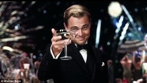 How long would it take to read The Great Gatsby?