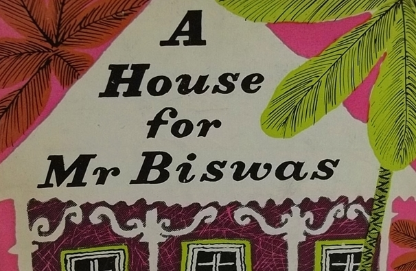 a house for mr biswas my