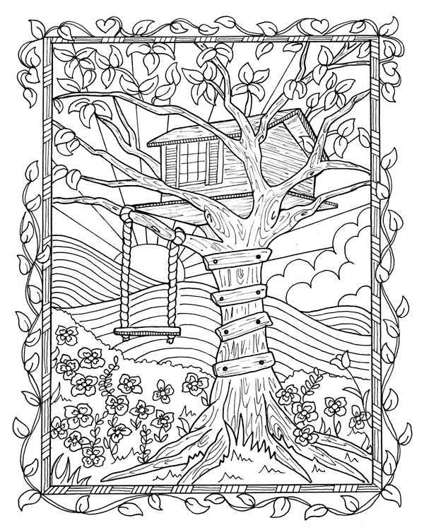 201 best ideas about free coloring pages on pinterest sunday ...