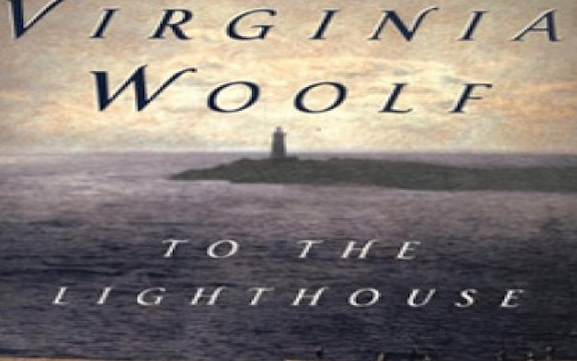 Next Up: To The Lighthouse